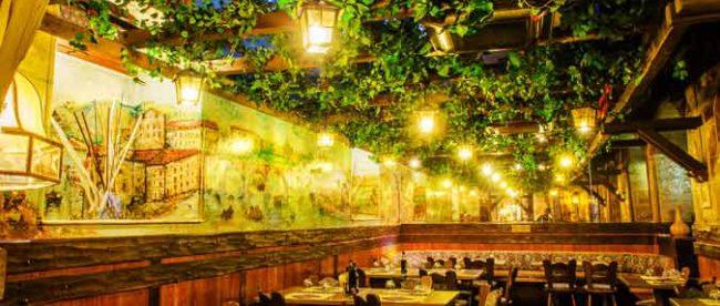 ristoranti capodanno roma: consigli utili