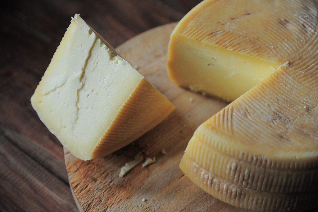 formaggi famosi italiani