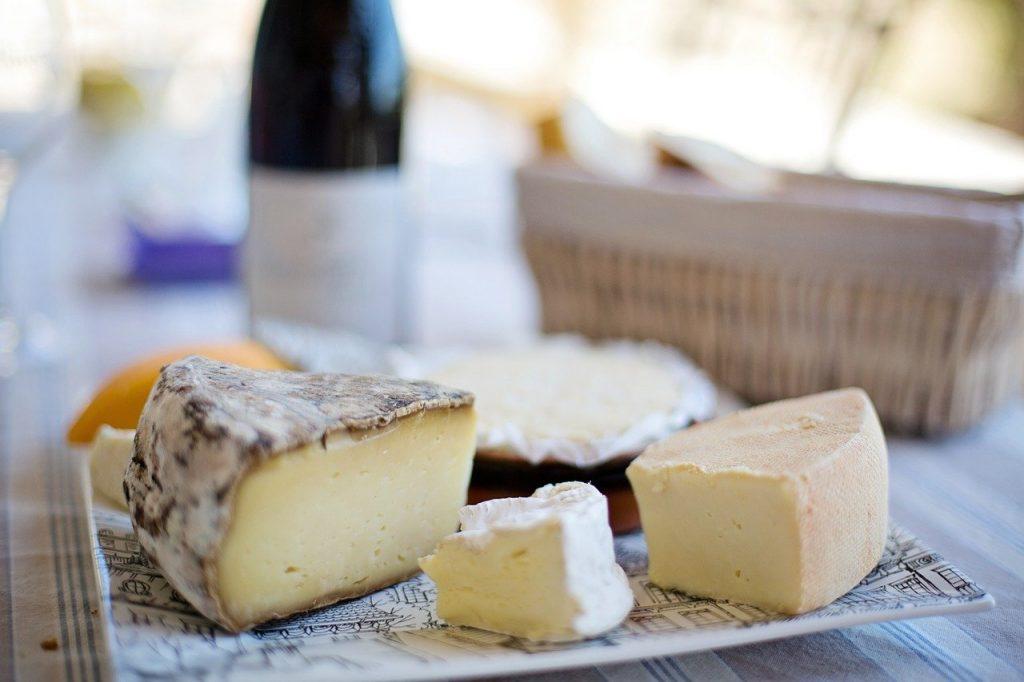 formaggi italiani famosi