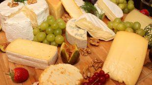 formaggi tipici italiani