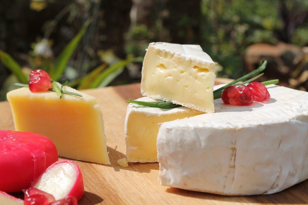 formaggio specialità italiana